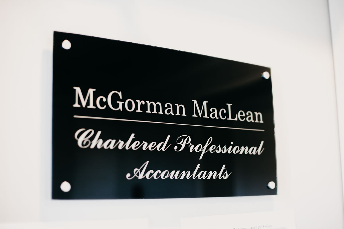 McGorman Maclean - About Our Services